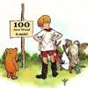 Natural World of Winnie The Pooh - 100 Acre Wood trip-hop poetry jazz muzak