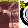 MALAA Feat. Bruno Mars & Mark Ronson-Uptown Paris 96' Funk (Unorthodox Edit)