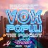 Episode 4: A New Hope // 5.4.17 Vic Vega