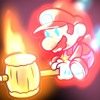 Paper Mario: Sticker Star - Boo Night Fever (Alternate Mix) -=SilvaGunner=-