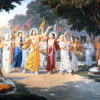 हरिनाम ही कलियुग का एक मात्र उपाय Hari Nam Hi Kaliyuga Ka Ek Matr Upaye — Harinam NB433