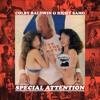 Colby Baldwin feat. Richy Samo - Special Attention (prod. FranchiseDidIt) **DATPIZZ EXCLUSIVE**