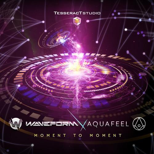 Waveform & Aquafeel - Moment to Moment