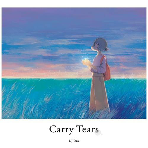 【KRCD-008】Carry Tears