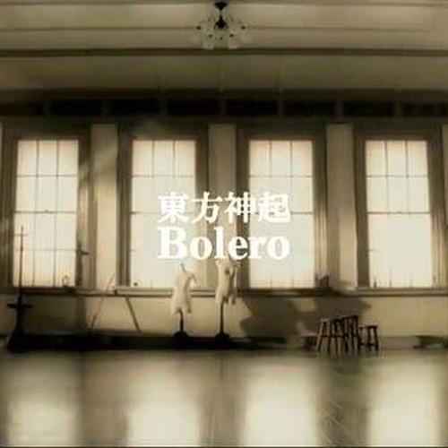 【HBD Ririka】東方神起 / Bolero 【KuAi】