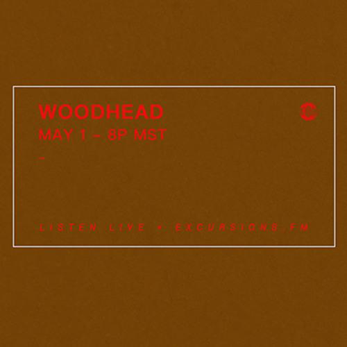 EX037 by Woodhead