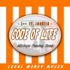 Z++ FT J.MARTIN - CODE OF LIFE PROD. BY CHUKI