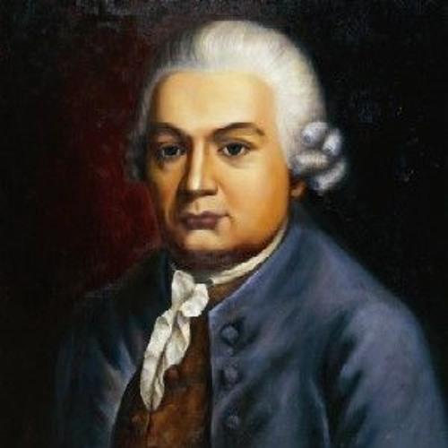 C. P. E. Bach: Sonata for flute and obbligato harpsichord in C Major, Wq. 149, H. 574