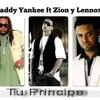 Daddy Yankee Ft. Zion Y Lennox - Tu Principe (Mula Deejay Remember Mix)