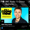 Radio One Dance Anthems with Greg James - The Cube Guys - Family Affairs [Pacha Recordings]