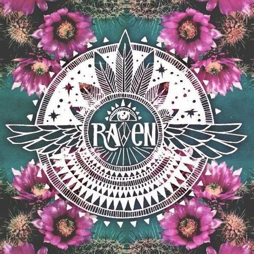 HuruHuru - Raven Podcast #001
