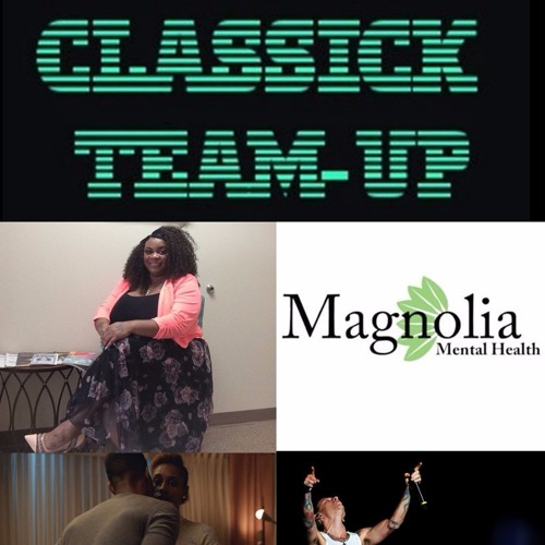 Classick Team-Up! Ep 56: Quinn Gee (@CuntryCounselor)