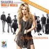 Shakira - Waka Waka - Dj Agus Derkomix