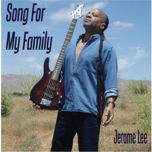 Jerome Lee on Artists Spotlight