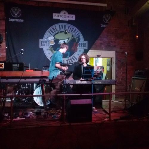 Live at Eppyfest 29/07/2017 [Official Bootleg]