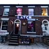Steve Farrell Live @ Latch 29th July '17