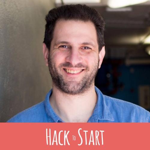 Hack To Start - Episode 159 - Hunter Walk, Partner, Homebrew VC
