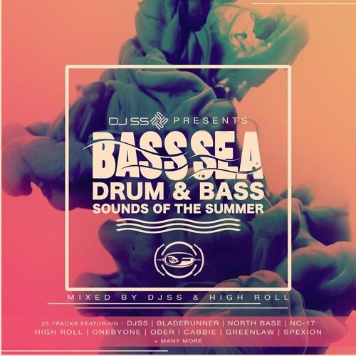 Bass Sea LP (Drum & Bass Sounds of the Summer 2017) / Formation Records - OUT NOW