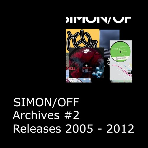 Simon/off - In Circles