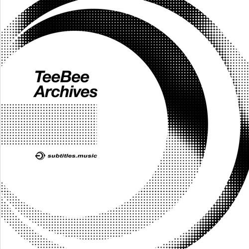 TeeBee - All I Need