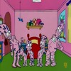 A Chorus Line - The Simpsons soundtrack SS6 Ep6