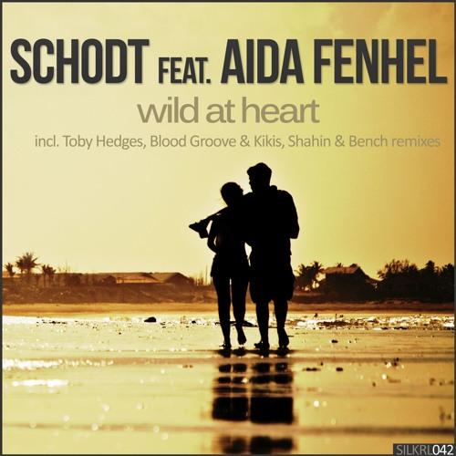 Schodt & Aida Fenhel - Wild At Heart (Braak Sunshine Remix)
