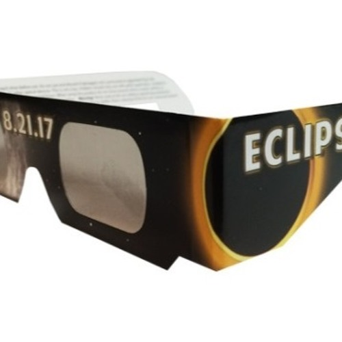 Get My Perks Solar Eclipse Glasses Commercial