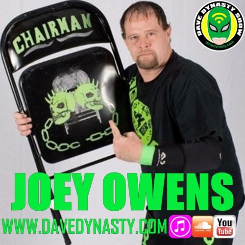 EP055 (w/h Joey Owens)