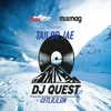Coorslight & Mixmag DJ Quest 17 - Tailor Jae