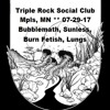 Sunless @ Triple Rock 07-29-17