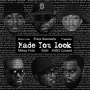 MADE U LOOK Ft. Elzhi, Mickey Factz, King Los, Cassidy & Crooked I