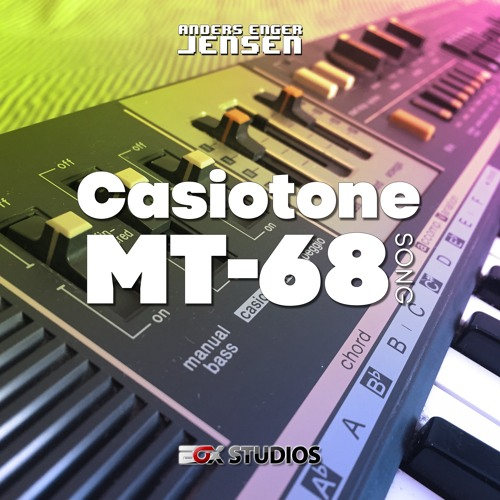 Casiotone MT-68 Song