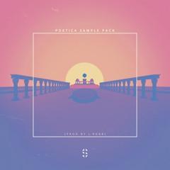 Poetica (Hip Hop - Neo Soul Sample Pack)[Prod. by j.robb]