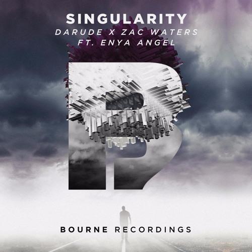 Darude & Zac Waters - Singularity Ft Enya Angel