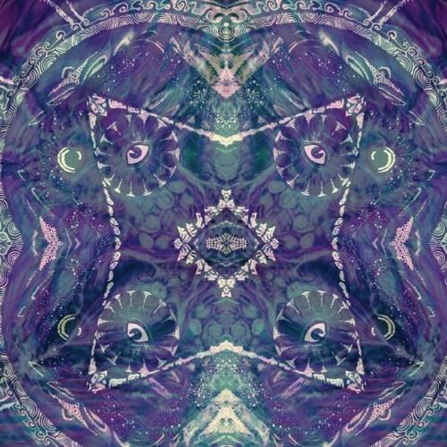 FROMTHEDEPTHS - Experiments - SamShinkle