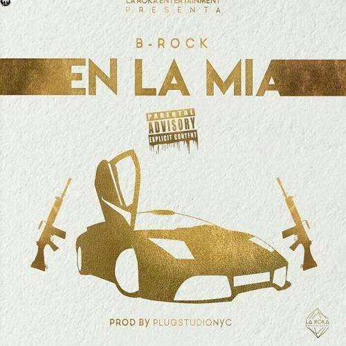 B-ROCK (En La Mia) Mixed by PlugStudionyc