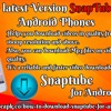 Download Latest Version SnapTube APK For Android Phones.mp3