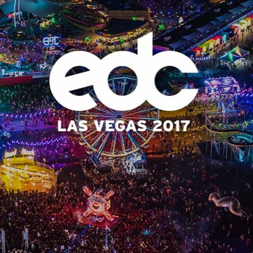 Rezz EDC 2017 (Full Set)