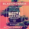 Bladerunner - Burning (clip) / Bass Sea LP - Formation Records