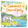 The Summer of Serendipity by Ali McNamara, read by Deidre O'Connell (Audiobook extract)