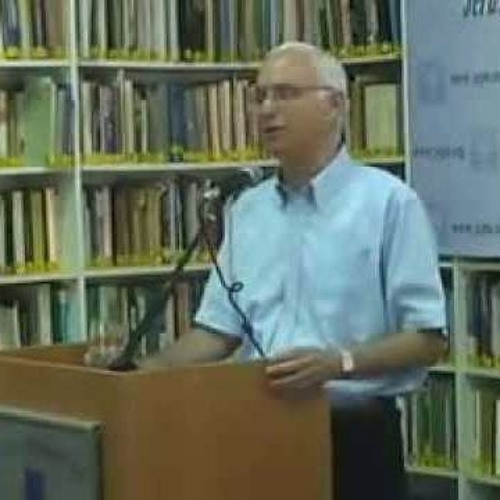 The Perception and History of the Jews as Chosen People (pt. 3) - Avi Beker