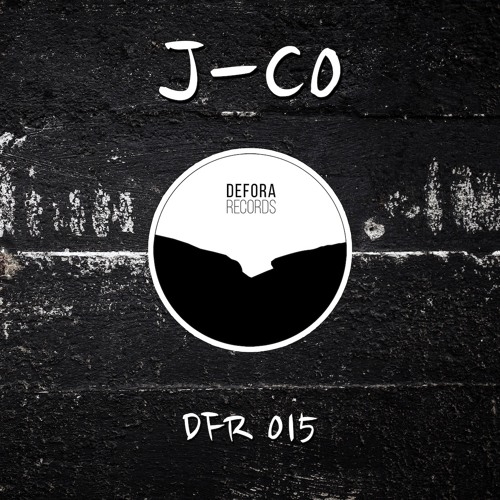 J-CO - NO MORE FEAR (DFR015)