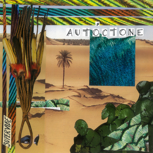 Autóctone - EP