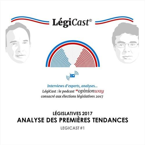 LégiCast #1 : Retour sur la première vague du LégiTrack