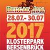 Reggae Jam Festival 2017 - Reggae Music Again @ Sun Fire Dancehall Tent