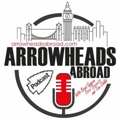 Arrowheads Abroad Podcast - 1.1 - Titans sadness - 21.12.2016