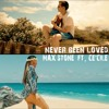 Max Stone ft. Ce'Cile -  Never Been Loved Original (D Goody)