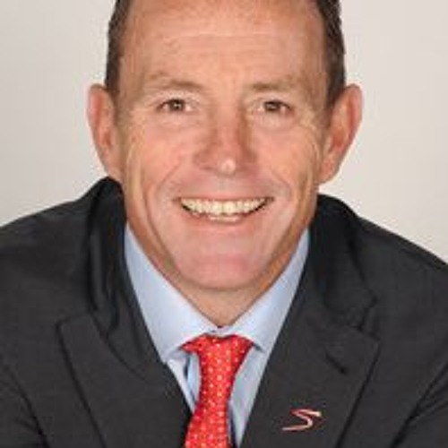 The Future of Leadership Forum: Interview with Joel Stransky