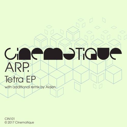 ARP. - Tetra EP