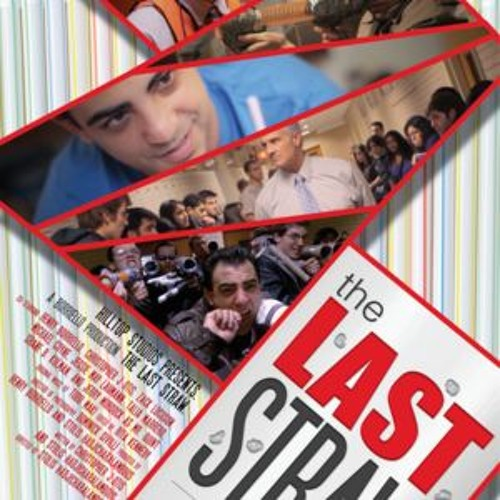 The Last Straw Official Motion Picture Soundtrack